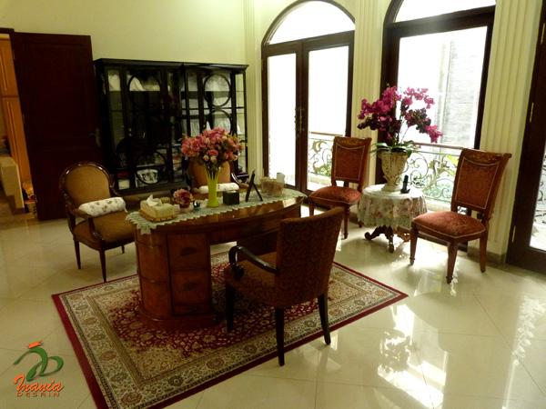 Desain Interior Rumah Sederhana Dreaminterior